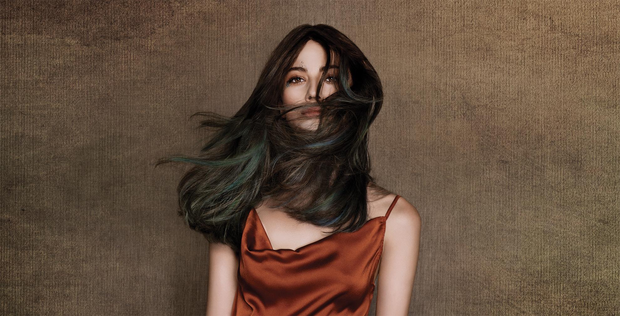 articoli parrucchieri capelli castani