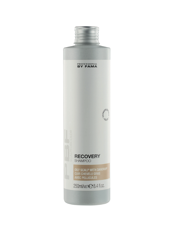 Shampoo per Cute Grassa
