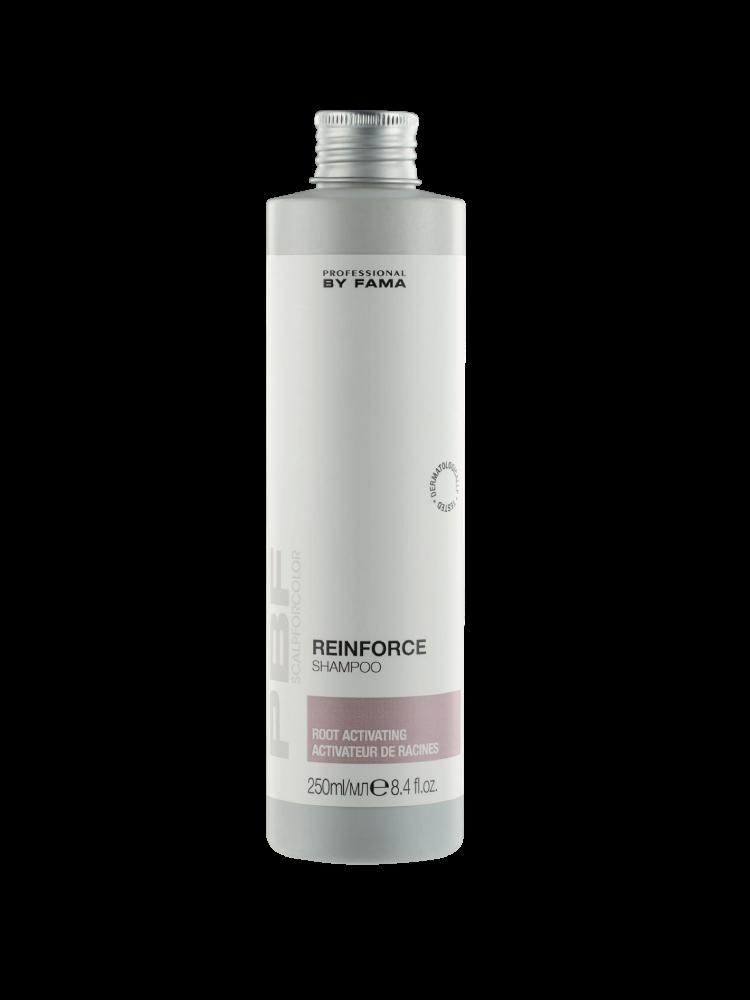 Shampoo per Capelli Fini e Fragili